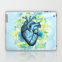 Rest Your Heart Here, Dear Laptop & iPad Skin