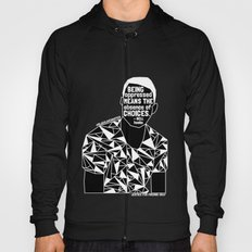 Freddie Gray - Black Lives Matter - Series - Black Voices Hoody