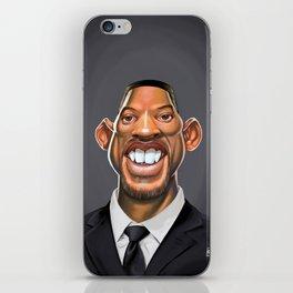 Celebrity Sunday ~ Will Smith iPhone Skin