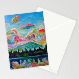 Okanagan Summer Stationery Cards