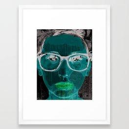 405 3rd Framed Art Print