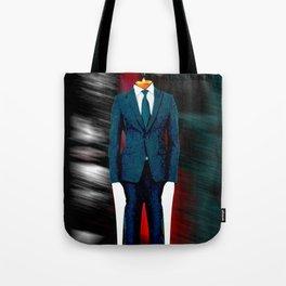 Stifle Tote Bag