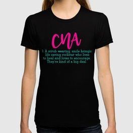 Funny Clinical Nurse Educator Heart Gift T-shirt