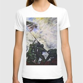 A Common Virtue  T-shirt