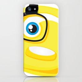 Oh ! iPhone Case