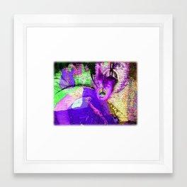 thth Framed Art Print