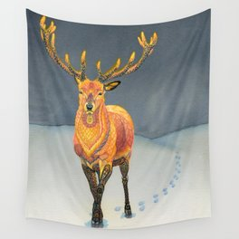 Midwinter Wall Tapestry