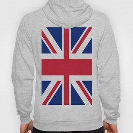 flag of uk- London,united kingdom,england,english,british,great britain,Glasgow,scotland,wales Hoody