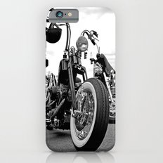 Roadside chopper iPhone 6s Slim Case