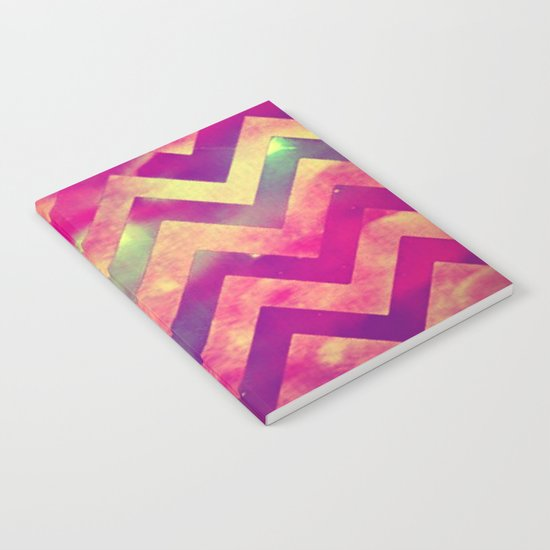 chevron-432 Notebook
