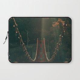 Taiwan bridge Laptop Sleeve
