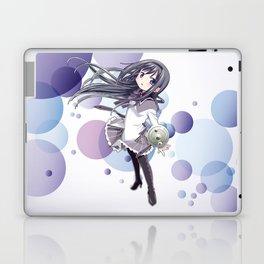 Homura Akemi Laptop & iPad Skin