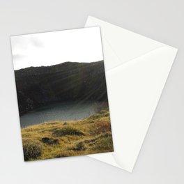 Iceland Golden Circle - Kerið Stationery Cards