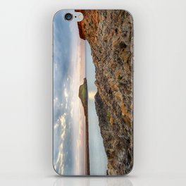 Worms Head iPhone Skin