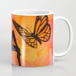 Tiger-Lily Coffee Mug