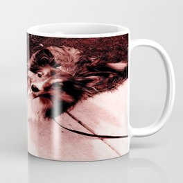 Patiently Waiting... Coffee Mug
