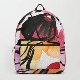 70s girl Backpack