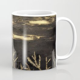 For the Love of gold Coffee Mug