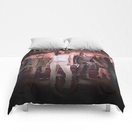 Dollhouse Comforters