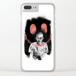 Enter The Void - Gaspar Noé Clear iPhone Case