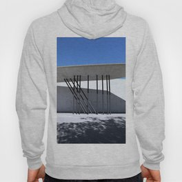 Architecture in Line Hoody