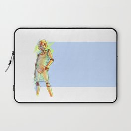 Elga - Robochique Laptop Sleeve