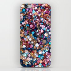 Colors of the Universe iPhone & iPod Skin