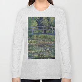 Monet Long Sleeve T-shirt
