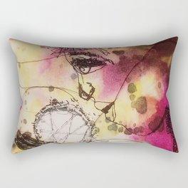 Monsters and Magic 3 Rectangular Pillow
