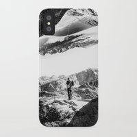 return iPhone & iPod Cases featuring Return to isolation planet by Stoian Hitrov - Sto