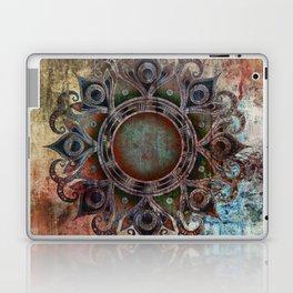 Mandala - Zombie Laptop & iPad Skin