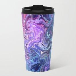 Transcend into your dreams Travel Mug
