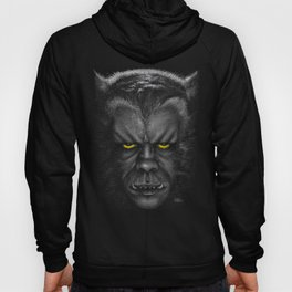 The Werewolf Curse Hoody