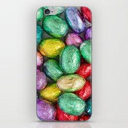 Easter Eggs II iPhone Skin