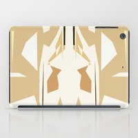 trumpet iPad Cases featuring Trumpet by Warfield