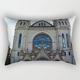 Gesu Rectangular Pillow