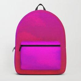 winter glare Backpack