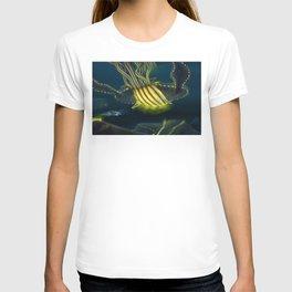 Deep Sea Encounter T-shirt