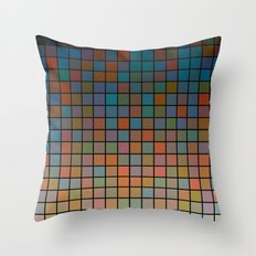 Giotto Throw Pillow