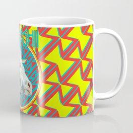 Beegashii Coffee Mug