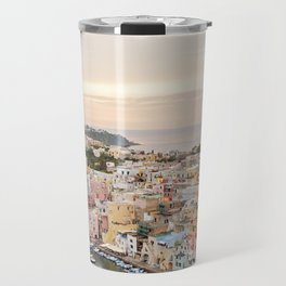 Island of Procida Travel Mug