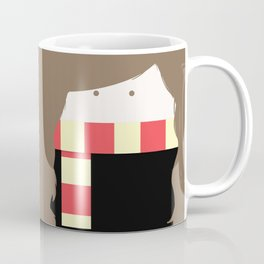 studious Coffee Mug