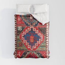 Kazak Southwest Caucasus Rug Print Comforters