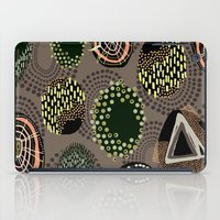 eggs iPad Cases featuring Eggs by Aubree Eisenwinter