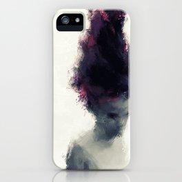 _numero12 iPhone Case