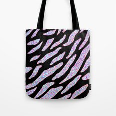 A Very Different Animal  Tote Bag