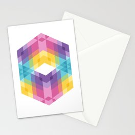 Fig. 019 Stationery Cards