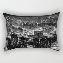 Hongkong Rectangular Pillow
