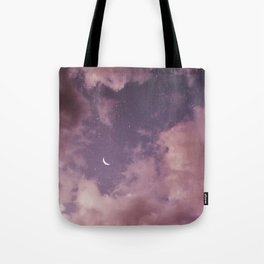 Consider me a satellite forever orbiting Tote Bag