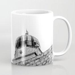 Dubrovnik 3.5 Coffee Mug
